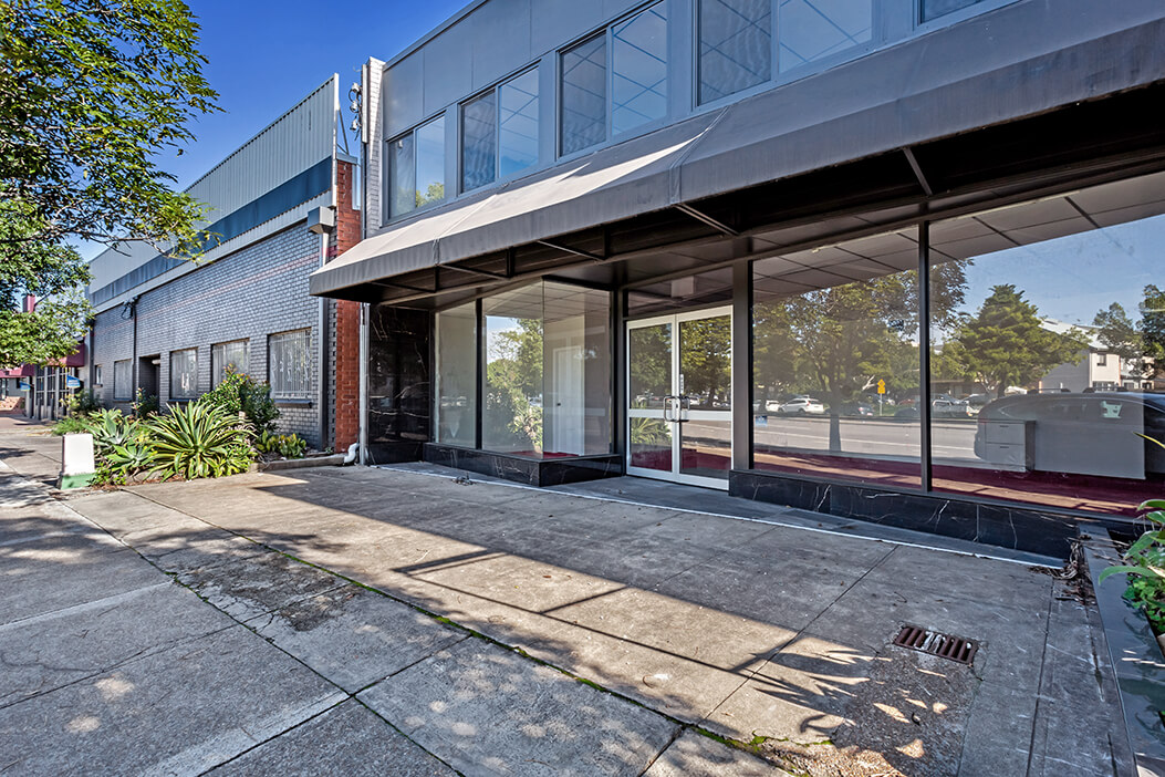 Office Space for Lease | 144 Hannell Street Wickham, NSW 2293