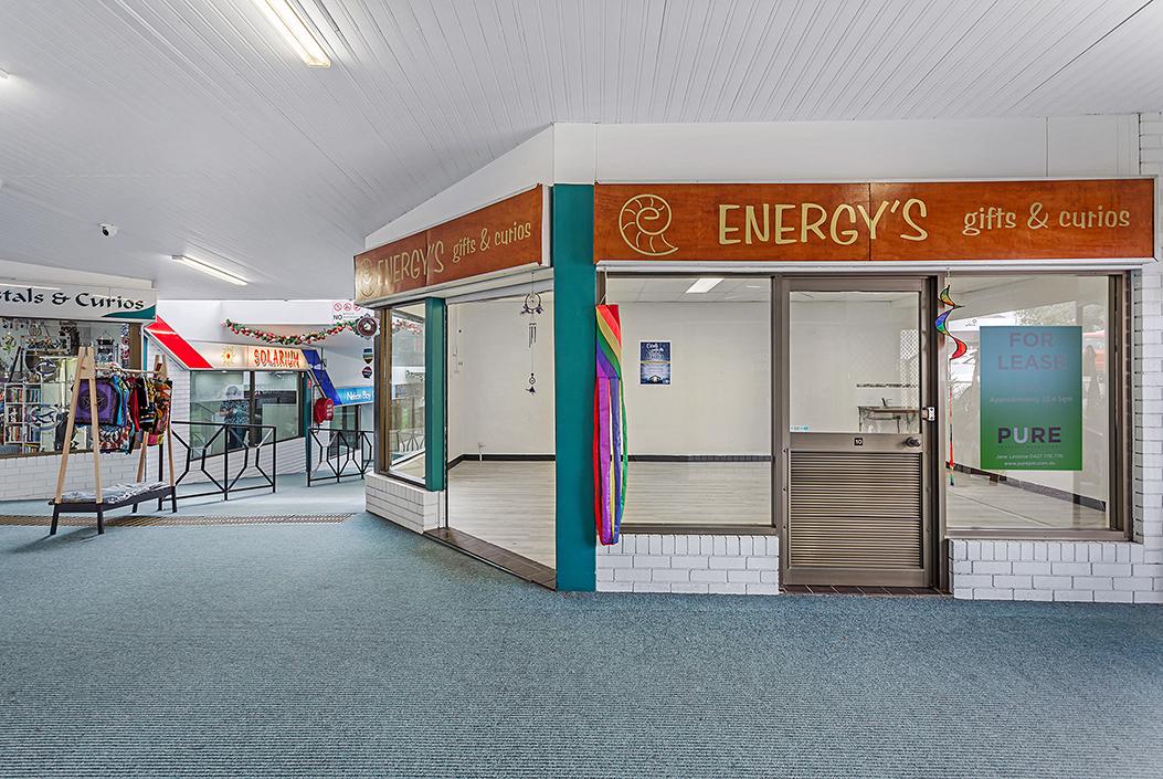 Retail Shop for Rent | Shop 10 'Cascade Walk' 6 Stockton Street, Nelson Bay NSW 2315