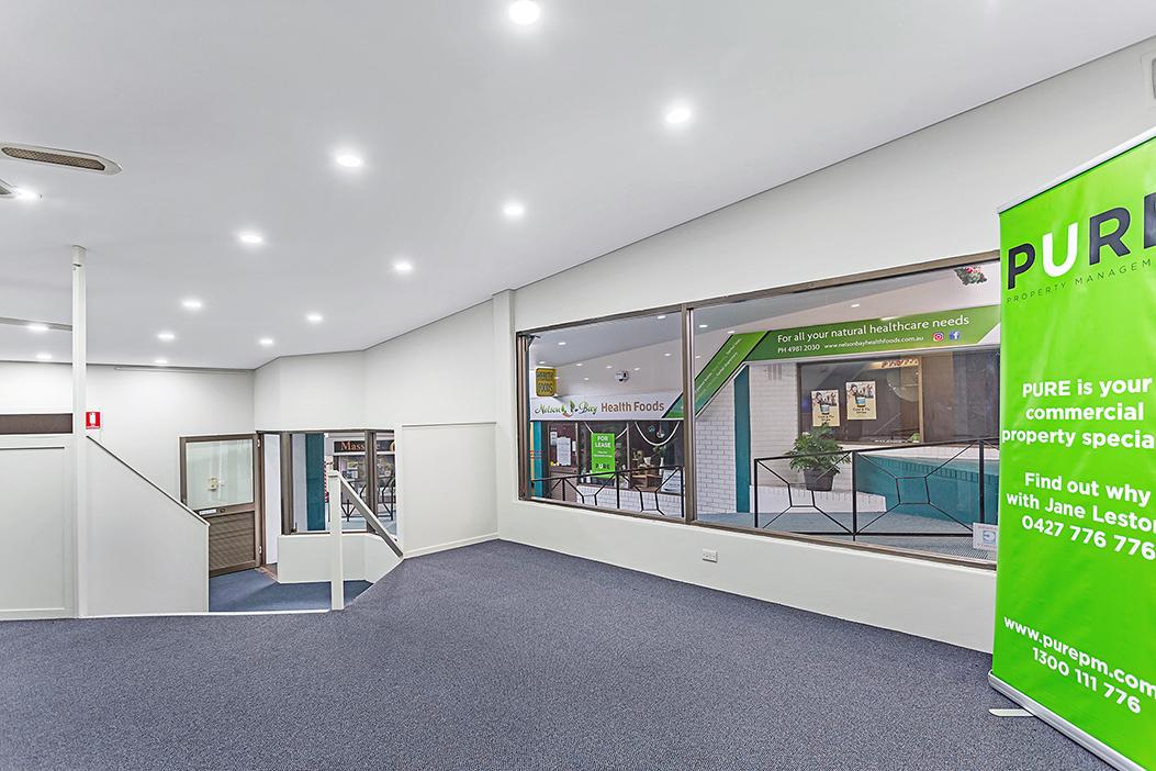 Retail Shop for Lease | Shops 14 & 15 'Cascade Walk' 6 Stockton Street, Nelson Bay NSW 2315