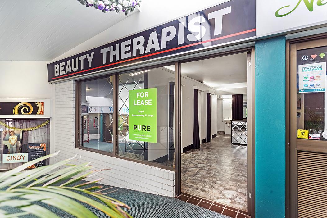 Shop & Retail Property for Lease | Shop 7 'Cascade Walk' 6 Stockton Street, Nelson Bay NSW 2315