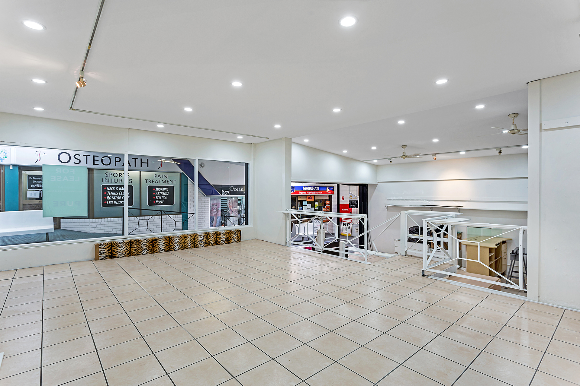 Shop & Retail Space for Lease | Shops 4 & 5 'Cascade Walk' 6 Stockton Street, Nelson Bay NSW 2315