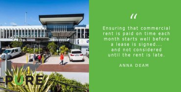 Managing Commercial Rent Arrears