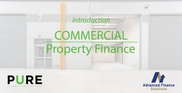 Introduction to Commercial Property Finance