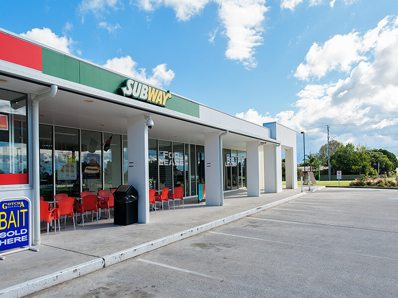 Drive Thru Outlet – Shop 2, 4136 Nelson Bay Road, Anna Bay